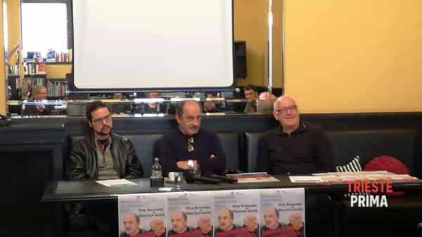 """""""Profuganze"""": Pino Roveredo e Maurizio Soldà al Teatro Stabile Sloveno"""
