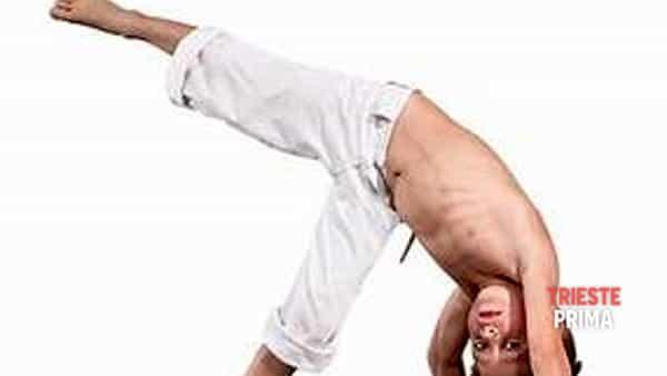 Corso di capoeira, ultimi due giorni per iscriversi