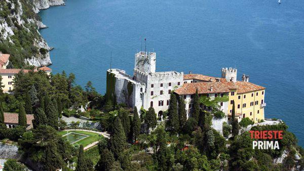 Festival della letteratura e della poesia al castello di Duino: premiazione del concorso internazionale castello di Duino