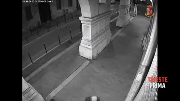 """""""Gli ebrei li ucciderei tutti"""", le minacce shock del giovane inchiodato dalle telecamere (VIDEO)"""