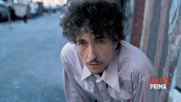 Bob Dylan a Lubiana: il 25 giugno concerto alla Stozice Arena