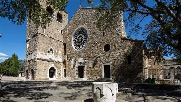 """""""Cattedra di San Giusto"""", concerto per la Quaresima 2017"""