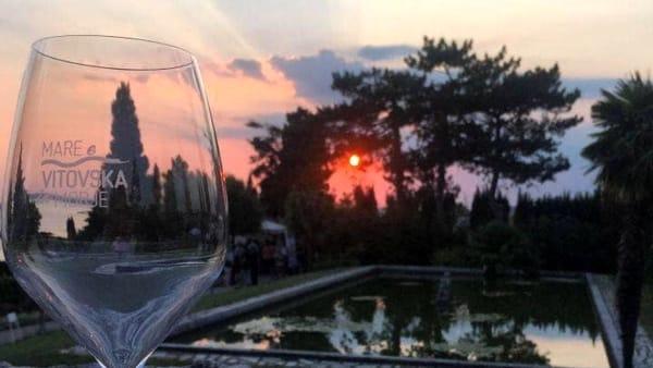 """""""Mare Morje Vitovska"""": la decima edizione al Castello di Duino"""