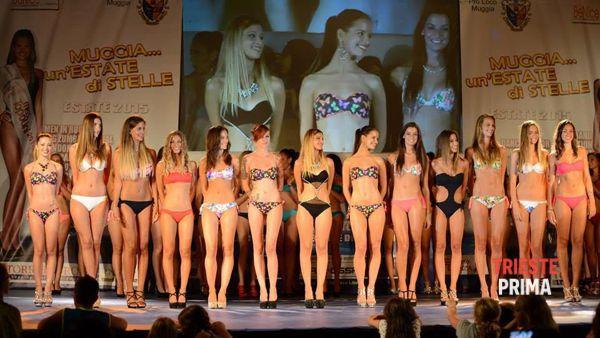 Miss Topolini, la finale al Bobbio il 29 agosto (FOTO)