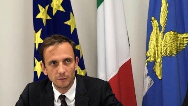 Industria: Fedriga, Friulia sostiene innovazione Mec System