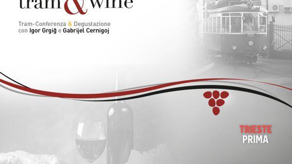 Tram & wine