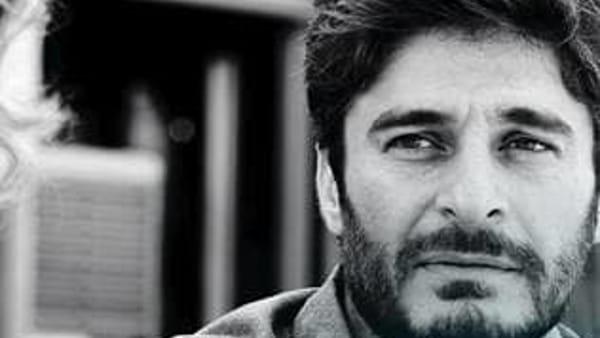 """Lino Guanciale presenta il festival """"Approdi"""""""