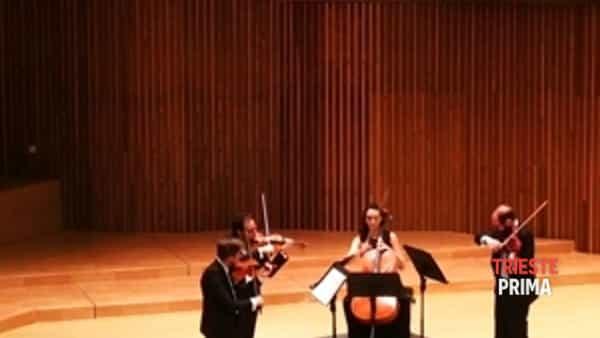 un successo la tournée in cina del quartetto chagall-4