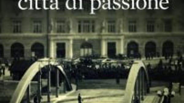 """""""Fiume città di passione"""", il nuovo libro di Raoul Pupo il 21 novembre al Circolo della Stampa"""