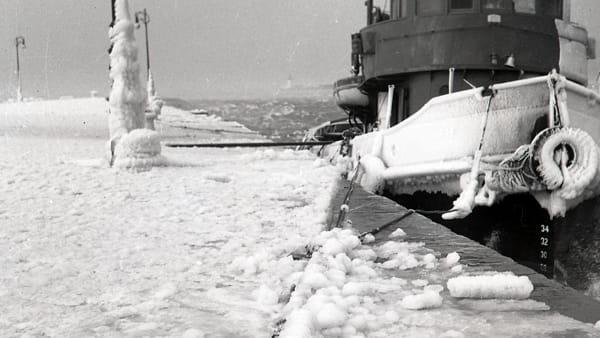 Turismo a Trieste, IES presenta il numero invernale