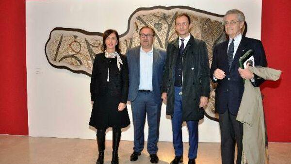 Cultura: Fedriga, Roma celebra Aquileia ricchezza nazionale