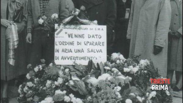 """""""Trieste nel timore dell' indeterminatezza: 1943-1954"""", ne parla Trieste Pro Patria"""
