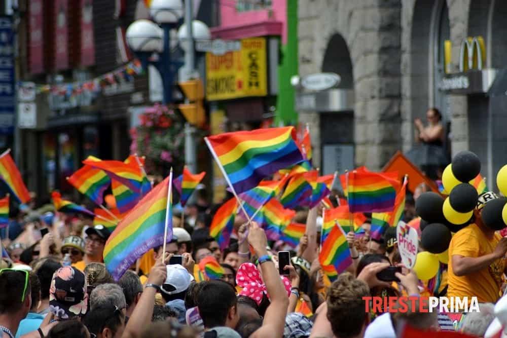 Fvg Pride, Gorizia nega il patrocinio