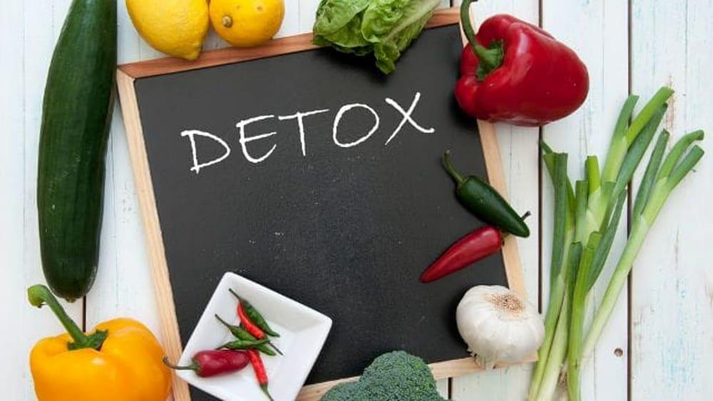 La Dieta Detox Come Depurare L Organismo E Rimettersi In Forma
