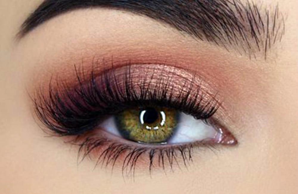Eccezionale Make-up occhi, le migliori tecniche per applicare l'ombretto e CU22