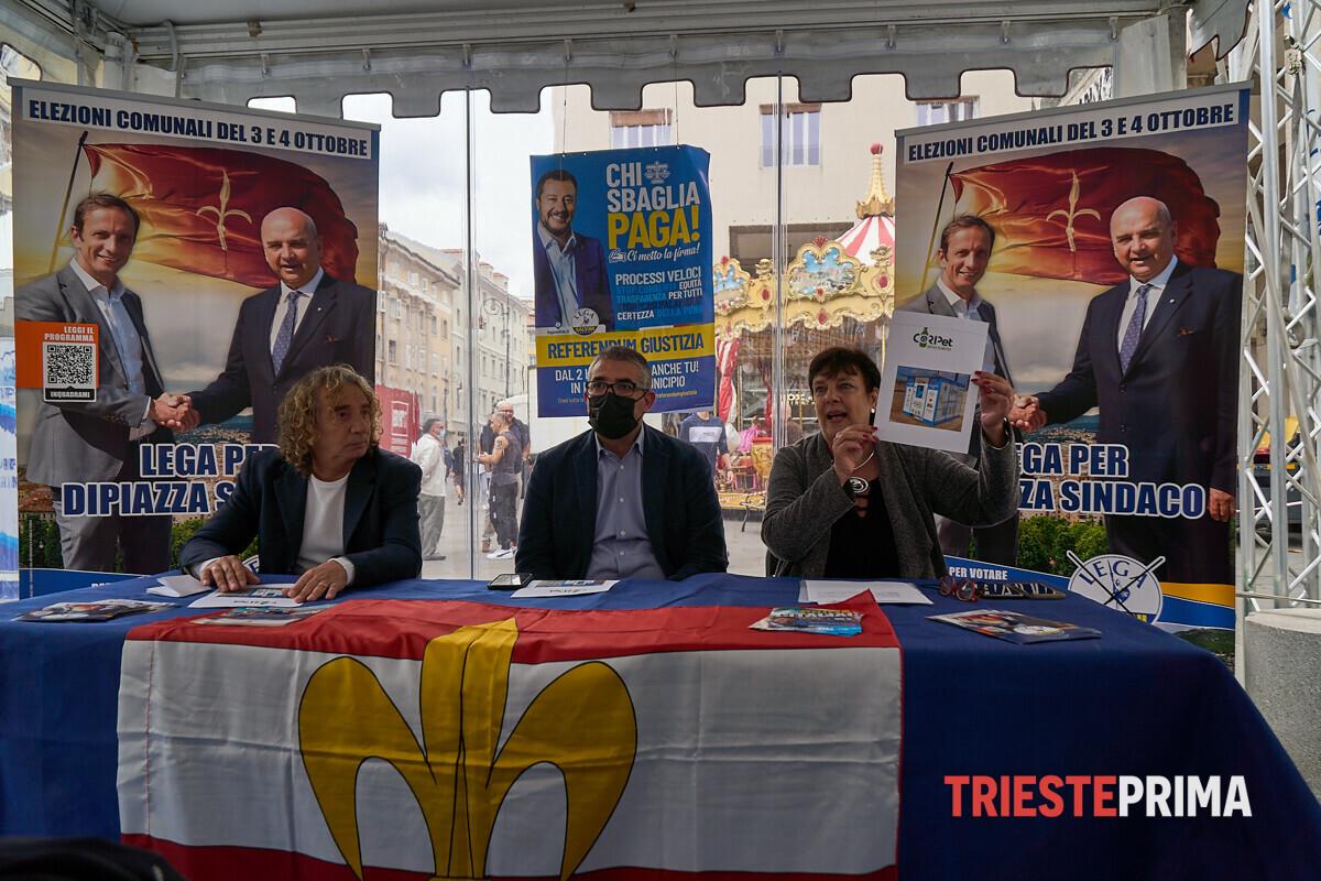 """Ricicla la plastica, paghi meno il bus: Trieste """"capofila"""" del progetto regionale"""