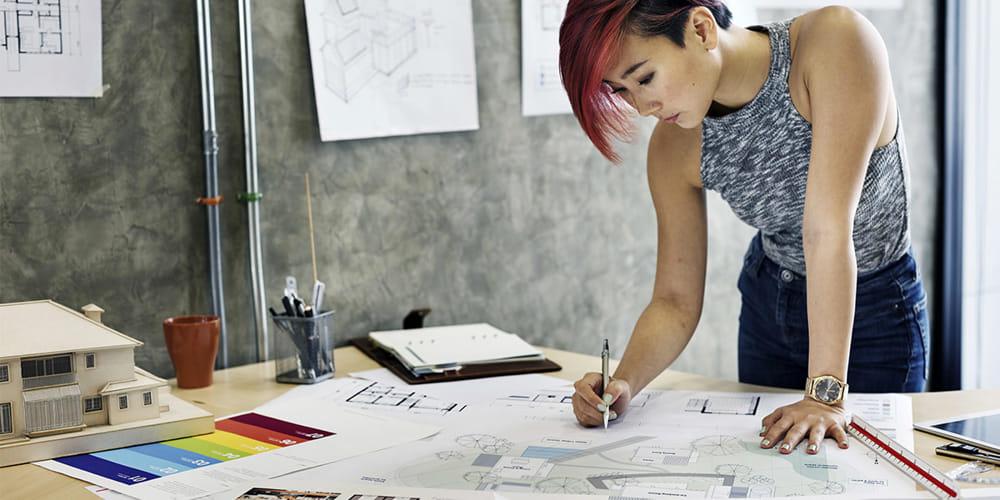 Interior designer il percorso formativo per diventare un for Quanto guadagna un arredatore d interni