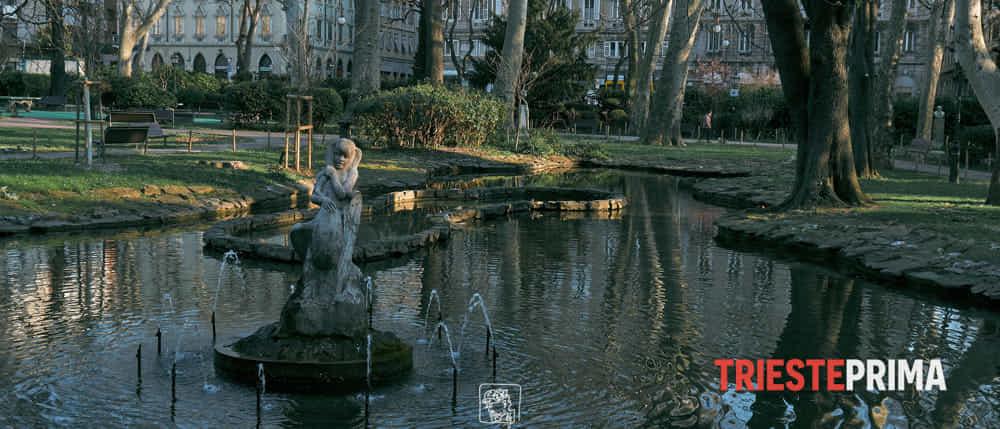 Giardini e parchi pubblici: orario estivo prolungato fino al 15 ottobre