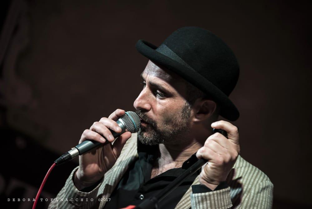 Andrea Perrozzi