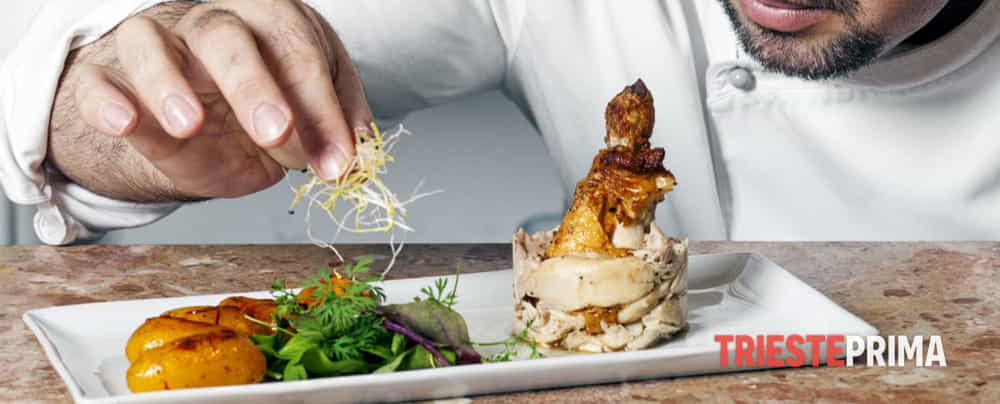 Lezione Di Cucina Con Chef Stellato Renato Rizzardi Eventi A Trieste