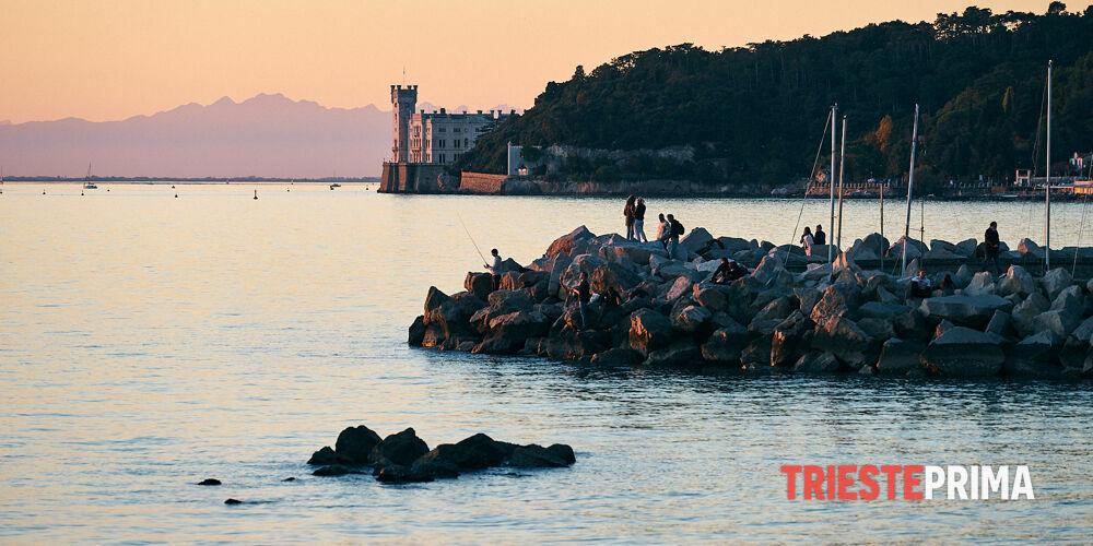 Da Miramare a Santa Croce: nasce il nuovo percorso alla scoperta della costa triestina