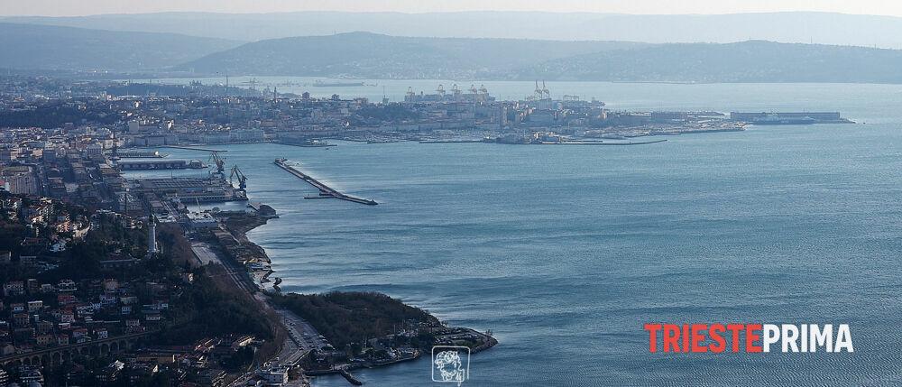 """Free Port di Trieste, Podemo: """"Classe politica ancora lontanissima dalla soluzione"""""""
