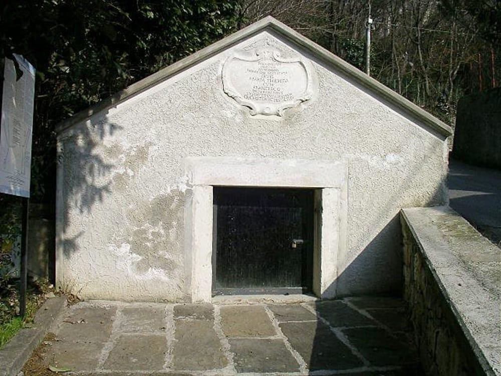 L'Acquedotto Teresiano