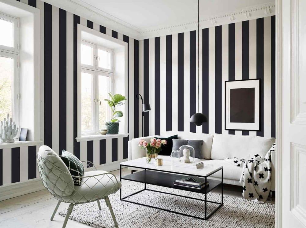 Pulire Le Pareti Di Casa.Trend 2020 Come Tinteggiare Le Pareti Di Casa Con Decorazioni Originali