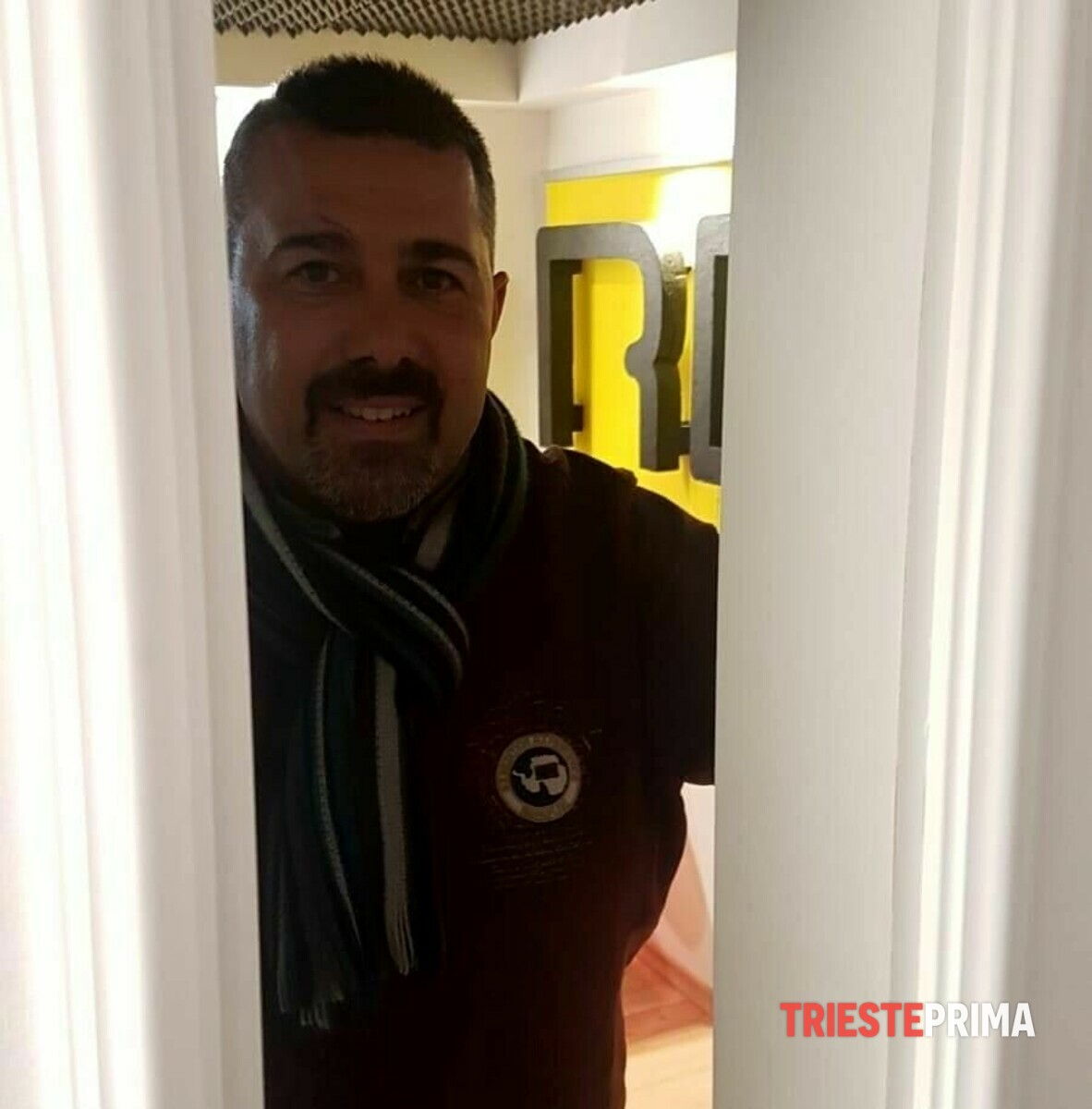 Polisportiva Opicina, Enrico Fuccio è il nuovo allenatore della formazione Juniores