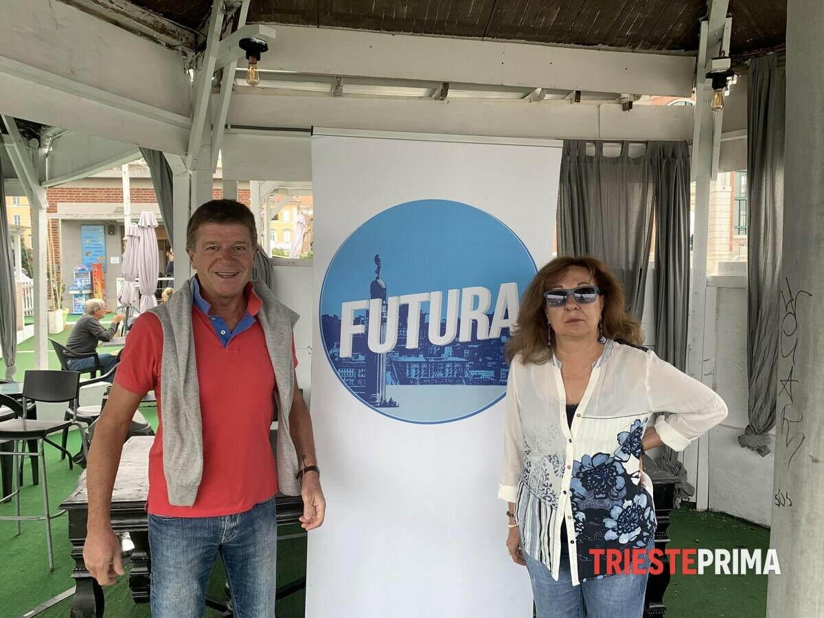 """""""Con la cultura si può mangiare"""", le proposte di Futura per il rilancio culturale di Trieste"""