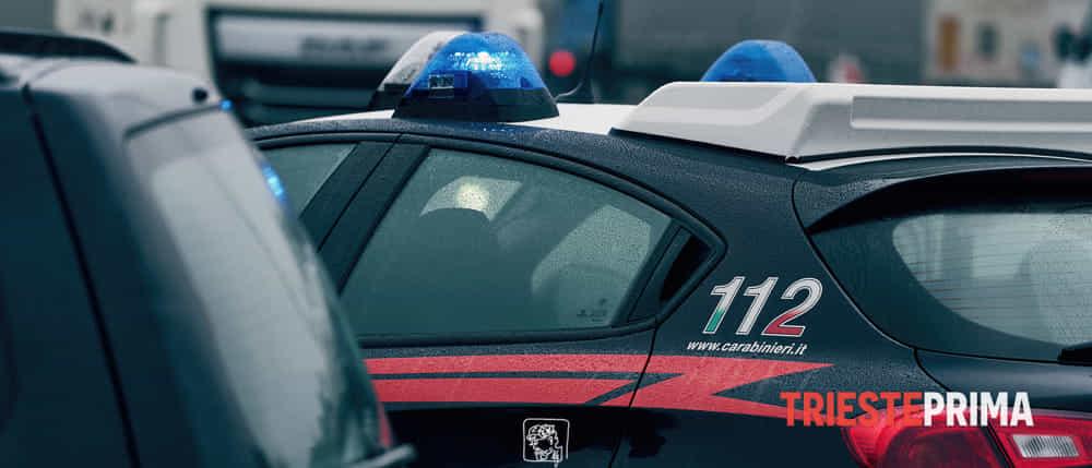 Condannata per aver occupato l'uliveto di una onlus in Toscana, la sua fuga finisce al Coroneo