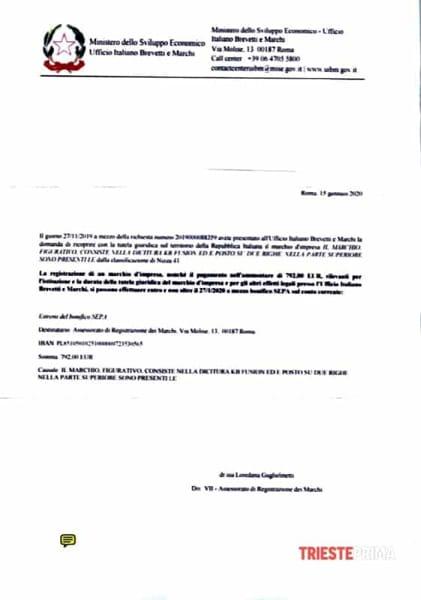 Ufficio brevetti truffa-5